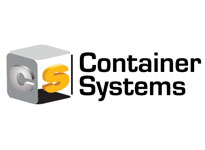 container system logo